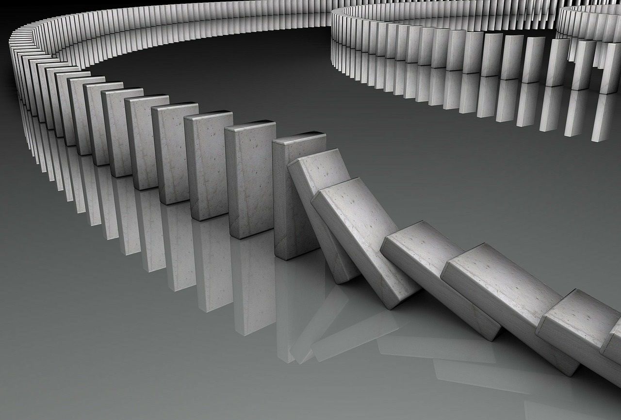 Domino récurrence